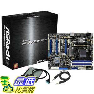 [美國直購 ShopUSA] ASRock 主機板 MB-990EX4 Socket AM3+/ AMD 990FX/ AMD Quad CrossFireX& nVidia Quad SLI/ SATA3&USB3.0/ A&GbE/ ATX Motherboard by ASRock $6300