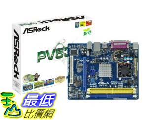 [美國直購 ShopUSA] ASRock 主機板 Preps VIA CPU Embedded Motherboard PV530 by ASRock $3060