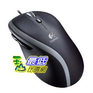 [美國直購 ShopUSA] Logitech 有線鼠標 Corded Mouse (M500)  $1391