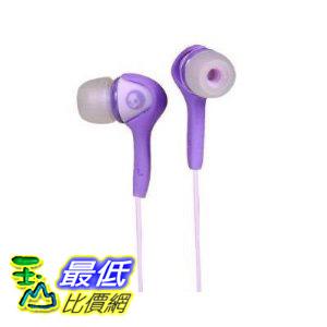 (美國直購 現貨) Skullcandy 耳機 Smokin Bud Earbuds - Purple  eh17-skc35_T015