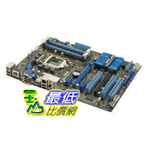 [美國直購 ShopUSA] ASUS 主板 P8Z68-V LX LGA 1155 Z68 SATA 6 Gb/s and USB 3.0 ATX Intel Z68 ATX DDR3 2200 Intel Motherboard  $5300