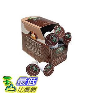 [美國直購 ShopUSA] Green Mountain Coffee Hot Cocoa, 24-Count K-Cups for Keurig Brewers 熱可可 (Pack of 2) $1698