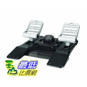 [美國直購 ShopUSA] Saitek 方向舵踏板 PRO Flight Combat Rudder Pedals $7659
