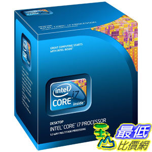 [美國直購 Shop USA] Intel 處理器 Core i7-970 Processor 3.20 GHz 12 MB Cache Socket LGA1366 $23499