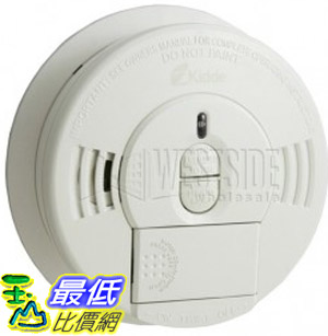 [美國進口前蓋式煙霧警報器] Kidde i9070 Front Load Battery Powered Ionization Smoke Alarm $759