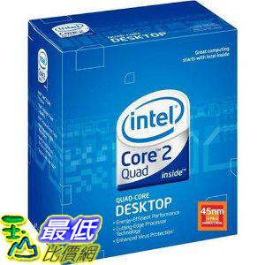 [美國直購 ShopUSA] Processor - 1 x Intel Core 四核處理器 2 Quad Q9450 / 2.66 GHz ( 1333 MHz )  $12979