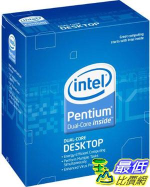[美國直購 Shop USA] Intel 處理器 Pentium E6500 Processor 2.93 GHz 2MB Cache Socket LGA775 $3660