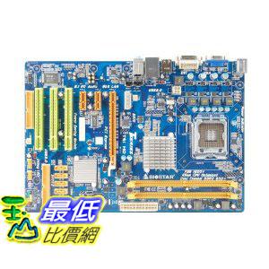 [美國直購 ShopUSA] BIOSTAR 主機板 LGA 775 DDR2 Intel G41 ATX Intel Motherboard T41 HD  $2699