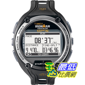 [美國直購 ShopUSA] Timex 手錶 Global Trainer Speed and Distance GPS Watch