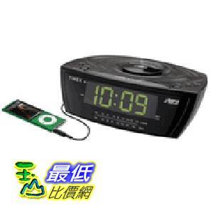 [美國直購 ShopUSA] 音頻 Timex Audio T227BQ - Timex Alarm Clock Radio w MP3 Item# 0441