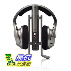 [美國國代購代轉帳] 服務費$168元 Sennheiser RS 180 Digital Headphone System $13497 代轉帳服務費 $168