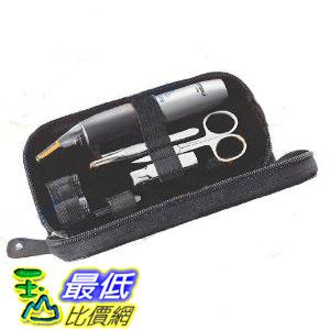 [美國直購 ShopUSA] 美容套裝 Philips Norelco NT9110/70 Nose, Ear and Eyebrow Trimmer Grooming Travel Kit $1337