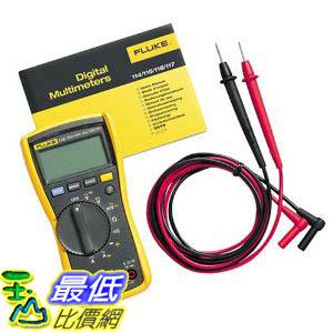 (公司貨)  Fluke 115 /EM ESP萬用錶  台灣版  非接觸式電壓測量萬用電表