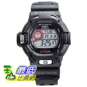 [美國直購 ShopUSA] G-Shock 手錶 G-Shock Riseman Watch $5900