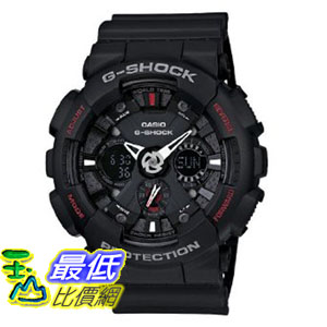 [美國直購 ShopUSA] G-Shock 手錶 X-Large GA120 Series Watch $8460