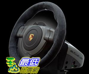 (美國代購) FANATEC  Porsche 911 GT2 Wheel (方向盤) FOR  PC / PS3 / XB360  $11918