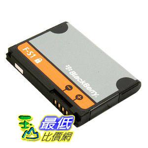 [美國直購 USAshop] BlackBerry 電池 FS-1 Original 1270 mah-Battery for BlackBerry 9800 Torch - Packaging - Gray/Orange