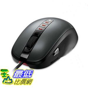 [玉山最低比價網] 微軟SideWinder X3 遊戲專用滑鼠  $1049