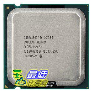 [美國直購 ShopUSA]  Quad-core 四核 Xeon X3380 3.16GHZ $13099