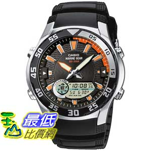 [美國直購 ShopUSA] Casio 手錶 Men's Watch AMW710-1AV