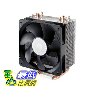[美國直購 ShopUSA] Cooler Master 散熱器 Hyper 212 Plus 120mm Sleeve CPU Cooler, RR-B10-212P-G1 $1125