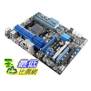 [美國直購 ShopUSA] ASUS 主機板 M5A99X Evo - AM3+ - 990X - SATA 6Gbps and USB 3.0 - ATX DDR3 2133 Motherboards $6598