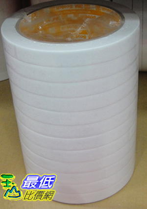 [玉山最低網] COSCO 3M SCOTCH TISSUE TAPE 雙面膠帶 _C90167 $135