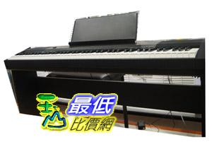 _% [玉山百貨網] COSCO CASIO 卡西歐88鍵數位鋼琴 CDP-120BK 附腳架 _C92185