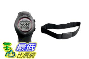 [美國直購 ShopUSA] Garmin Forerunner 手錶 410 GPS-Enabled Sports Watch with Heart Rate Monitor $8298