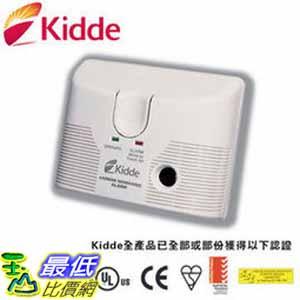 [玉山最低比價網] Kidde 一氧化碳 偵測 警報器 (110V交流電驅動) DP-H (KN-COB-LCB-A) _CB16 $1788
