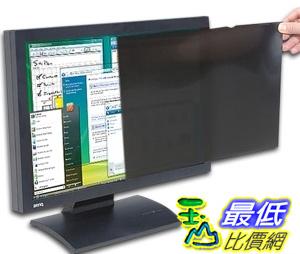 [104美國直購] 3M 22吋螢幕 防窺片40.3*30.3cm 3M PF22.0W Privacy Filter