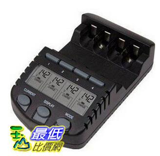 [美國代購] 全新 La Crosse Technology BC-700 Battery Charger 電池 充電器 BC700_T01a