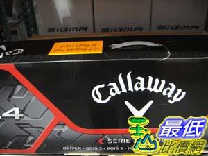 _%[玉山最低比價網] COSCO CALLAWAY GOLF RH SET-11 PCS 高爾夫球套杆組 _C694553 $20363