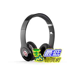 [美國直購 ShopUSA] Beats 入耳式耳機 Solo HD On-Ear Headphone (Dark Blue) BT ON SOLOHD DBL $6866
