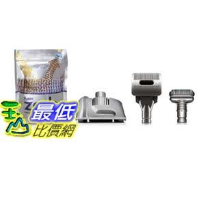 [現貨供應] 戴森 Dyson Groom Tool / Clean Up Kit 寵物毛髮吸頭/地毯吸頭 套件組 (DC22-DC74 v6皆適用) _ TC4