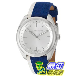 [美國直購 ShopUSA] CALVIN KLEIN JEANS Impulse 男士手錶 K5811120 _afd $4140