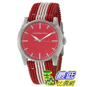 [美國直購 ShopUSA] CALVIN KLEIN JEANS Variance 男士手錶 K5711144 _afd $4260