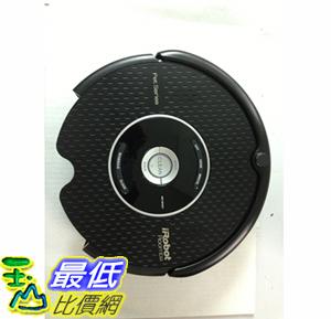 [玉山最低網] iRobot Roomba 全新主機版 + 全新機殼 (適更換500 or 600系列故障機)