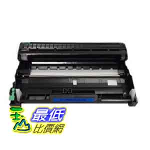 [美國直購] Brand new compatible Black Laser Toner (DRUM UNIT DR450 DR-420 for BROTHER Printers MFC 7360N 7460DN 7860DW HL 2220 2230 2240 2240D 2270DW 2280DW) $976