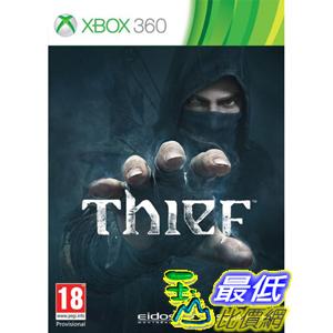 (現金價) XBOX360 俠盜 THIEF 英文亞版 _BB1 $1360