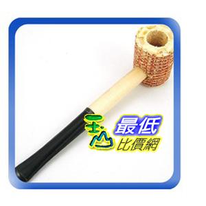 《103 玉山最低比價網》平型 長柄 創意大玉米造型 菸鬥/煙鬥 (37214) $128