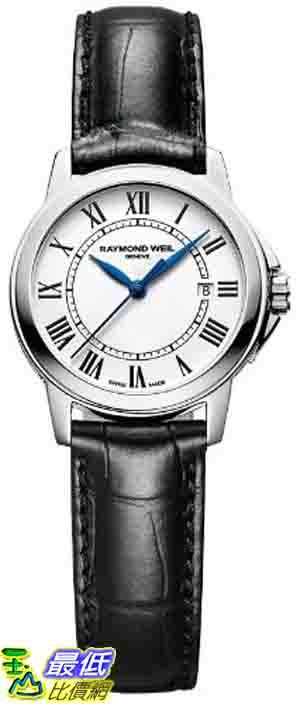[美國直購 ShopUSA] Raymond Weil 手錶 Women's Tradition Watch 5376-P-00300 _afd $17460