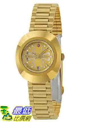 [美國直購 ShopUSA] Rado Original 女士手錶 R12416133 _afd $18240