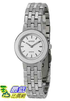 [美國直購 ShopUSA] Rado Diamaster 女士手錶 R14342013 _afd $17584