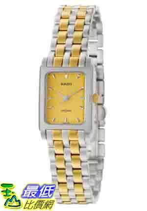[美國直購 ShopUSA] Rado Diastar 女士手錶 R18567253 _afd $19006