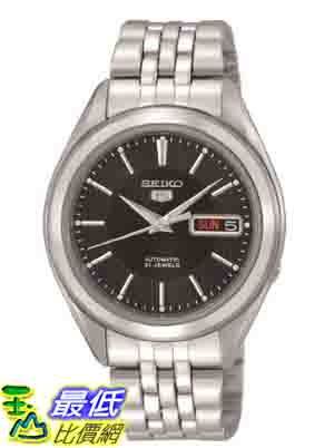 [美國直購 ShopUSA] Seiko 5 Sports Automatic 男士手錶 SNKL23 _afd $3900