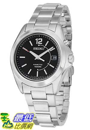 [美國直購 ShopUSA] Seiko Kinetic 男士手錶 SKA477 _afd $5060