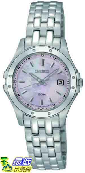 [美國直購 ShopUSA] Seiko Le Grand Sport 女士手錶 SXDC95 _afd $3900