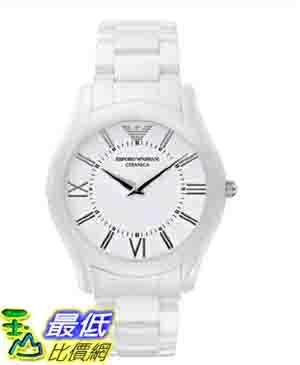 [美國直購 USAShop] Emporio Armani Unisex Ceramica 手錶 AR1442 _mr