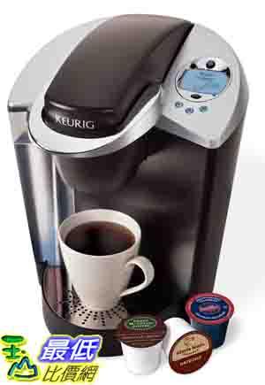 [美國直購 USAShop] 110V Keurig K65 Special Edition Gourmet Single-Cup Home-Brewing System with Water Filter Kit $8045